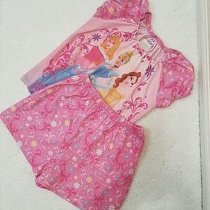 *5 For $20* Disney Princess Pajama Set